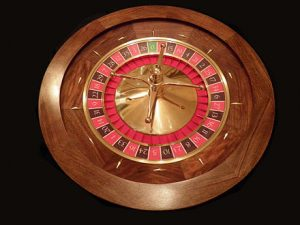Find your style and play roulette